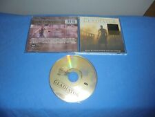 "Hans Zimmer And Lisa Gerrard ‎""Gladiator"" CD Decca ‎– 467 094-2 GERMANY"