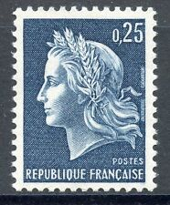 STAMP / TIMBRE FRANCE NEUF LUXE ** N° 1535 ** MARIANNE DE CHEFFER