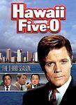HAWAII FIVE-O THIRD SEASON
