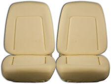 1967 DLX Firebird & 1967-1968 Standard Firebird Seat Foam Set