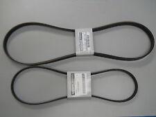 Genuine Nissan 2003-2006 350Z G35 Engine Drive Belt Set NEW OEM