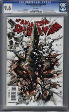 Amazing Spider-man (1963 1st Series) #617 CGC 9.6 not 9.8