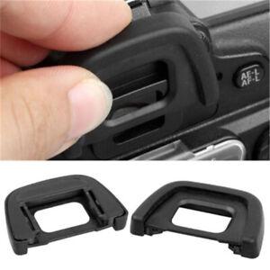 DK 23 Rubber EyeCup Eyepiece For NIKON D600 D610 D700 D90 D80 D70S D70 D70SYLB_R
