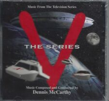 V:-The Series: Original soundtrack by Dennis McCarthy