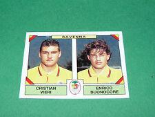 533 CHRISTIAN VIERI RAVENNA PANINI FOOTBALL CALCIATORI 1993-1994 CALCIO ITALIA