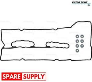 GASKET SET, CYLINDER HEAD COVER FOR VOLVO VICTOR REINZ 15-37859-01