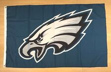 Philadelphia Eagles 3x5 ft Flag Indoor Banner NFL
