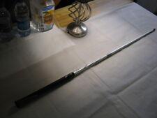 UST Mamiya Axivcore graphite iIron shaft, W Flex