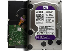 "Western Digital Purple WD 40 PURX 4TB 5400RPM 64MB SATA disco duro de 6Gb/s 3.5"""