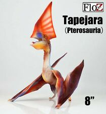 "Tapejara Pterosauria Dinosaurs 8"" large PVC solid Figurine Figure model Floz"