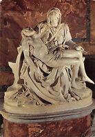 BR76728 postcard la pieta di michelangelo nella basilica di s pietro roma italy