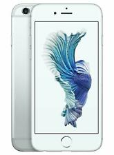 Apple iPhone 6s - 128GB - Silber (Ohne Simlock) Smartphone Handy 4G LTE WOW!