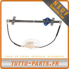Mécanisme Lève Vitre Avant Gauche SEAT Toledo série 1 - 1L0837401B