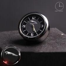 Car Clock Fit For Jaguar Refit Interior Luminous Electronic Quartz Ornaments