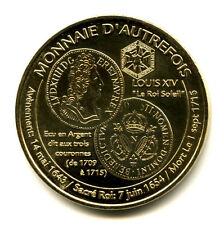 75002 Palais Brongniart, Ecu aux trois couronnes, 2008, Monnaie de Paris