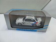 BMW M3 E30 Sport Evo 1:43 DTM 1991  #16 Heger Orig. BMW Teile MINICHAMPS  NEU