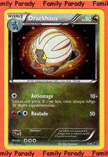 Drackhaus HOLO 80pv 7/20 Coffre des Dragons Carte Pokemon neuve fr