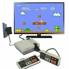 NES Mini CONSOLE Classic Edition Games Console with 256 Classic Nintendo Games