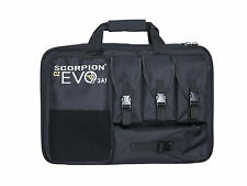 CZ Scorpion EVO 3-A1 Gun Case with Custom Foam Inlay BRAND NEW NICE!