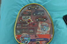 Matchbox Around The World Car Set in Backpack