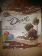 Dove Chocolate 15.80 oz Bag Best By: 2/2019
