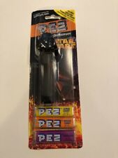 "NIP ""Darth Vader"" Pez Dispenser 2005 Lucas Film Candy, New!"