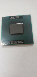 SL9SE Intel Core 2 Duo T7400 2.16GHz 4MB 667MHz Processor CPU