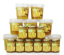 1kg / 2kg Pure Organic Coriander Honey 100% Natural Raw UNFILTERED Crystallized