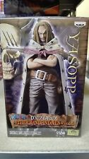 ONE PIECE DXF Vol. 9 GRANDLINE MEN YASOPP FIGURA FIGURE NEW NUEVA