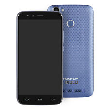 4G LTE Smartphone ohne Vertrag 5,5 Zoll Android 7.0 Quad Core 32GB Fingerprint