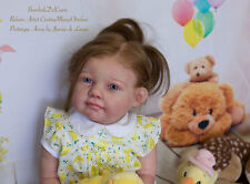 "~ AvErY ToDDLeR DoLL KiT ~ 25.5"" Kit JANNIE DE LANGE ~ REBORN DOLL SUPPLIES"