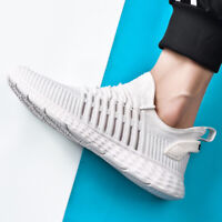Men's Casual Shoes Running Sneakers Sports Fashion Breathable Athletic Jogging