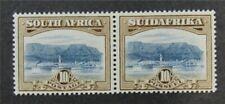 nystamps British South Africa Stamp # 32 Mint OG H $200