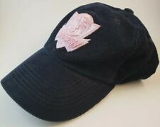 Dallas Mavericks Corduroy  Blue Pink Cap Hat NBA Strap Back Basketball Women