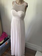 SZ 6 FOREVER NEW MAXI FORMAL DRESS   *BUY FIVE OR MORE ITEMS GET FREE POST