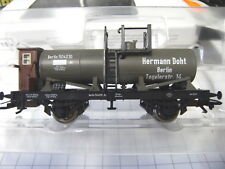 Märklin 46084-04 Kesselwagen KPEV Hermann Doht H0