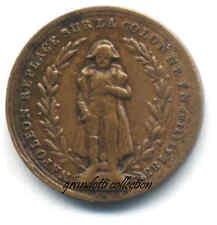 NAPOLEON REPLACE SUR LA COLONNE EN JUILLET 1833 JETTONS 20 UNIT
