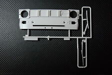 TAMIYA 84386 1/10 TOYOTA 4x4 HILUX MOUNTAIN RIDER W parts grill Mountaineer