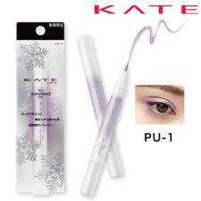 [KANEBO KATE] Frozen Beauty Icy Aurorized Liquid Eyeliner PU-1 1.6g JAPAN NEW
