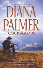 Courageous - Palmer, Diana 9780373777624 new soft cover
