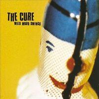 Wild Mood Swings by The Cure CD