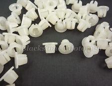 20 Headlight Assembly Grommet Nylon Nut Clip Rivet Fits For Hyundai 92351-37000