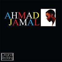 Ahmad Jamal - Ahmad Jamal CD