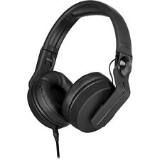Pioneer HDJ-700 K Stereo Headphones Dynamics Closed Rotatable By DJ Finished