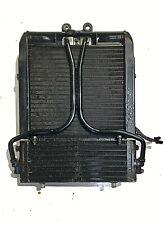 HARLEY DAVIDSON 2005 VRSCR STREET ROD V-ROD - COMPLETE RADIATOR WITH FANS