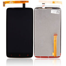 Full Display LCD Touch Digitizer Screen Part for HTC One X X+ + Plus S728e
