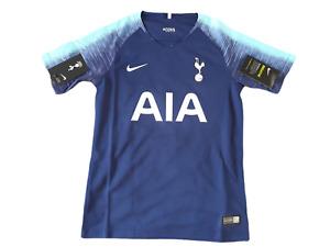 Tottenham Hotspur Trikot Away 2018/19 Nike Kinder Größe S M -NEU- Spurs