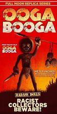 Ooga Booga, BadAss Dolls, Full Moon Replica Series