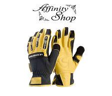 Unisex Adults Reinforced Gardening Gloves