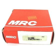 NIB MRC 5210MG BALL BEARING DOUBLE ROW 50X90MM 1-3/16IN STEEL